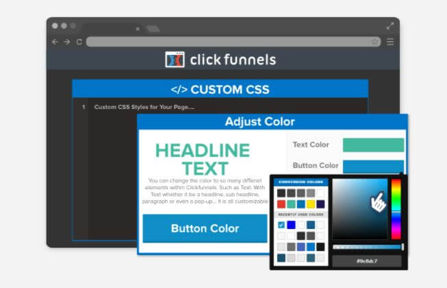 Oto Product Set Up ClickFunnels
